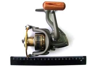 катушка для рыбалки mifine bq 3000